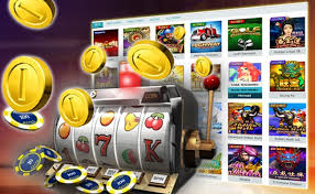 Petunjuk Main Judi Slot Online